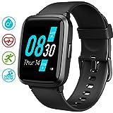 UMIDIGI Smartwatch UFit, Fitness Tracker Armbanduhr mit...